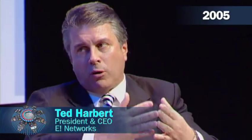 Ted Harbert, E! Networks (2005)
