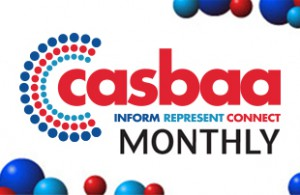 CASBAA Monthly
