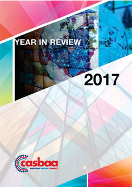 CASBAA YIR 2017_Cover
