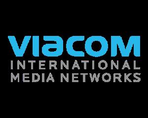 Viacom International logo