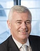 Andrew Jordan, CEO, AsiaSat