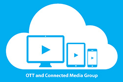 OTT and Connected Media Group