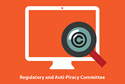 Regulatory and Anti-Piracy Comm