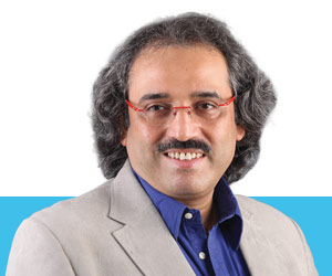 Rajeev Kheror, President – Strategy, International Business, ZEEL