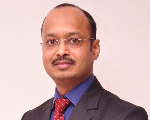 Harish Goyal, CEO - Zee TV Africa
