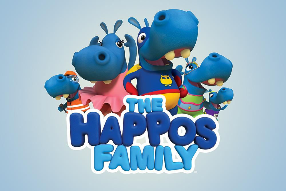 The Happos Family-Boomerang
