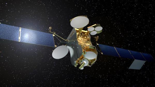 1124 - Eutelsat