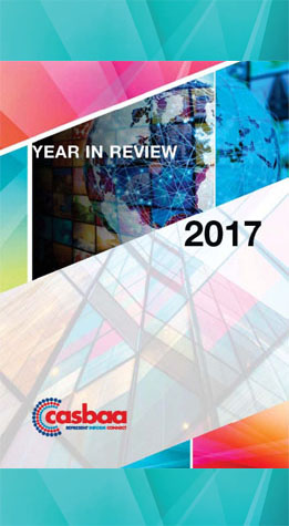 CASBAA YiR 2017 - Web