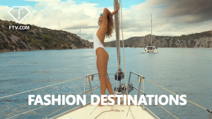 fashion destinations